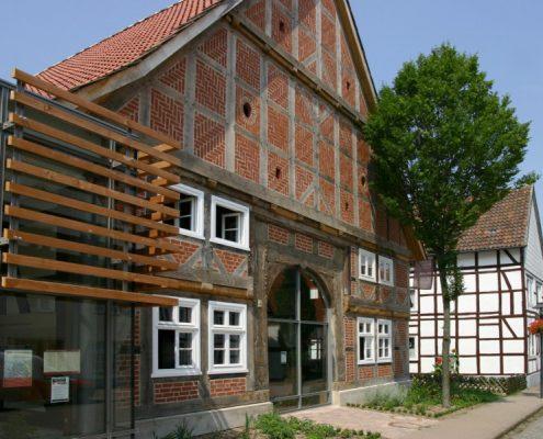Kaesemuseum in Nieheim
