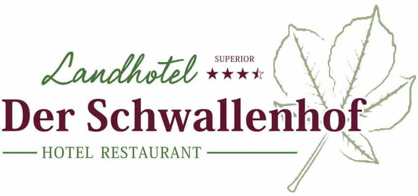 Landhotel Der Schwallenhof 3 Sterne Superior Hotel